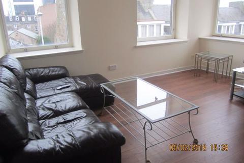 2 bedroom flat to rent - 51D Rose Street, Aberdeen