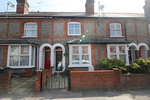2 bedroom terraced house for sale - Swansea Road, Reading