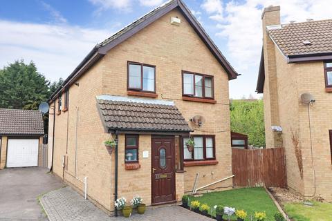 4 bedroom detached house for sale - Brookside Way, West End