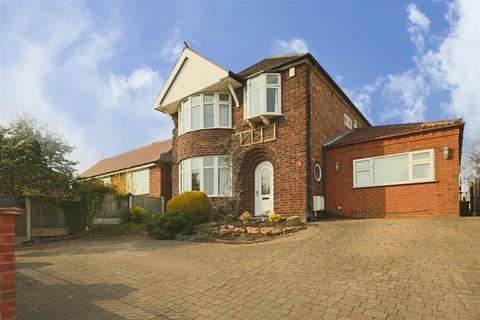 3 bedroom detached house for sale - Westdale Lane, Carlton, Nottinghamshire, NG4 4FW
