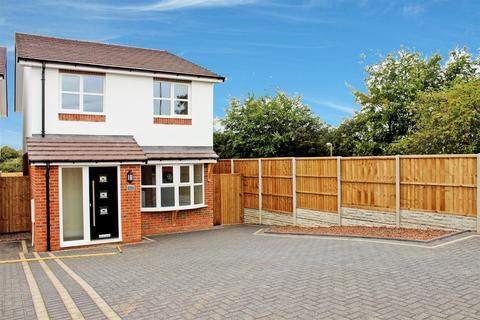 3 bedroom detached house for sale - Glascote Road, Glascote, Tamworth