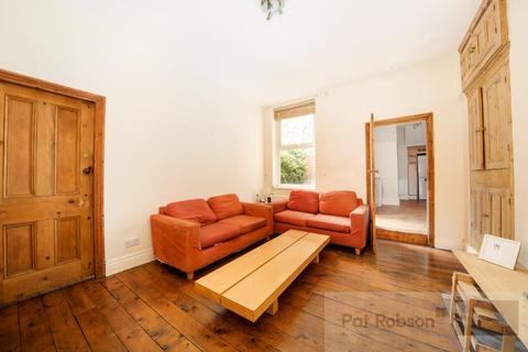 2 bedroom flat to rent - Deuchar Street, Jesmond