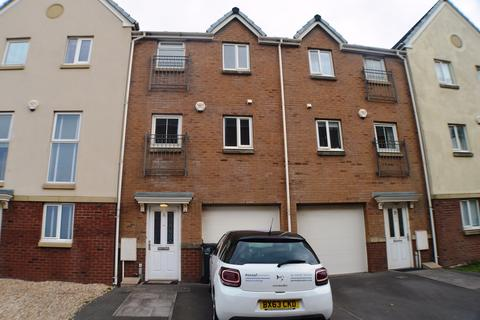 3 bedroom townhouse for sale - Jersey Quay, Port Talbot, SA12