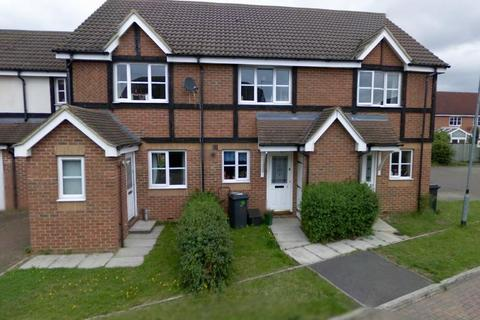 2 bedroom terraced house to rent - Two Mile Drive, Cippenham, SL1