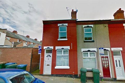 4 bedroom terraced house to rent - Irving Road