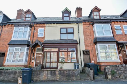 5 bedroom terraced house for sale - Cavendish Road, Birmingham, B16