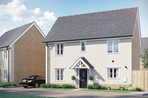 3 bedroom detached house for sale - The Darwin, Westwood, Gardiners Park Village, SS14