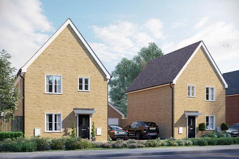 3 bedroom detached house for sale - The Burnham, Westwood , Gardiners Park Village, SS14