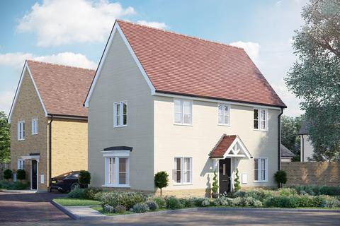 3 bedroom detached house for sale - The Charnwood, Westwood, Gardiners Park Village, SS14