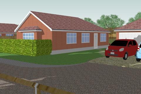 3 bedroom detached bungalow for sale - Ashtree Close, Felixstowe