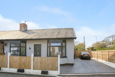 3 bedroom semi-detached bungalow for sale - Gerosa Avenue, Winwick, Warrington, WA2