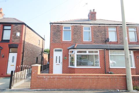 2 bedroom semi-detached house for sale - Davenham Avenue, Padgate, Warrington, WA1