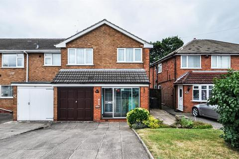 3 bedroom semi-detached house to rent - Gibbs Hill Road, West Heath