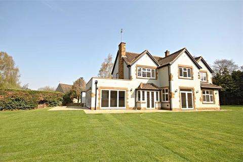 4 bedroom detached house for sale - Kingsthorpe Village