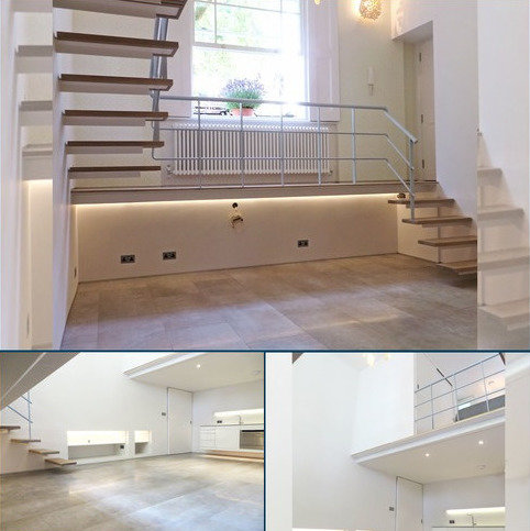 1 bedroom ground floor flat to rent - Pembridge Place, Notting Hill