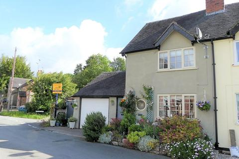 2 bedroom semi-detached house for sale - Dell View Cottages, Upper Mayfield