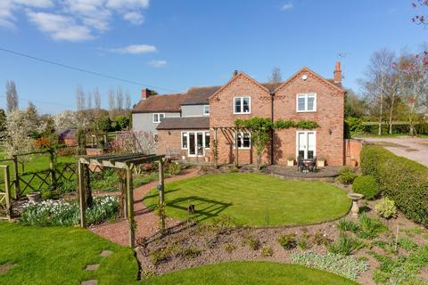 5 bedroom farm house for sale - Bromley Wood, Abbots Bromley