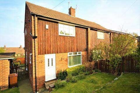 3 bedroom semi-detached house for sale - Keats Road, Foxhill, Sheffield