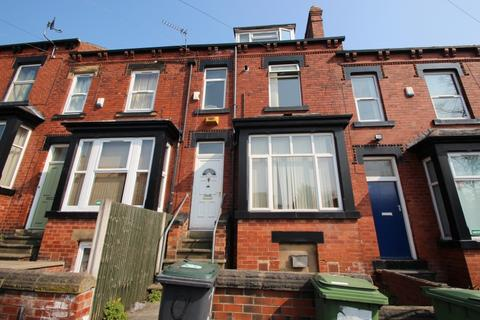 4 bedroom terraced house to rent - Richmond Avenue, Hyde Park, Leeds