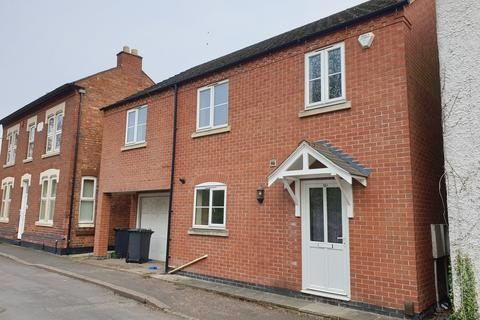 4 bedroom detached house for sale - Bath Street, Belgrave , Leicester