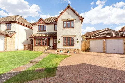 5 bedroom detached house for sale - Old Hall Knowe Place, Bathgate, Bathgate