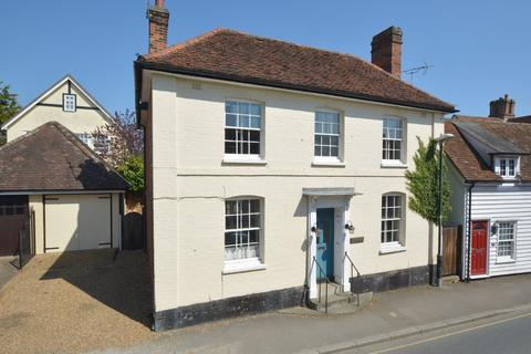 4 bedroom detached house for sale - Stoneham Street, Coggeshall, CO6 1UH