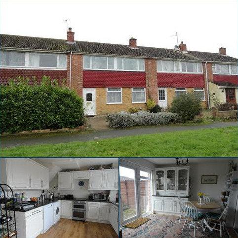 3 bedroom terraced house for sale - Great Cornard