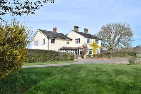 5 bedroom detached house for sale - Earls Colne, Colchester, CO6 2LE