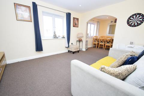 2 bedroom ground floor maisonette for sale - Brompton Road , Hamilton, Leicester