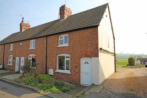 3 bedroom end of terrace house to rent - Old Road, Bishops Itchington