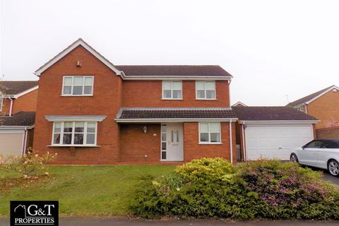 4 bedroom detached house to rent - Kirkstone Way, Brierley Hill, Brierley Hill, DY5