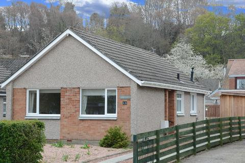 2 bedroom detached bungalow to rent - Ainsworth, Inverness, IV2
