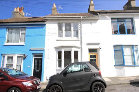 2 bedroom terraced house for sale - Bute Street, Brighton