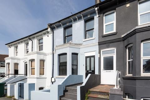 3 bedroom terraced house for sale - Queens Park Road, Brighton