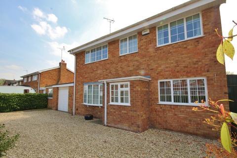 4 bedroom detached house for sale - Holt, Wrexham