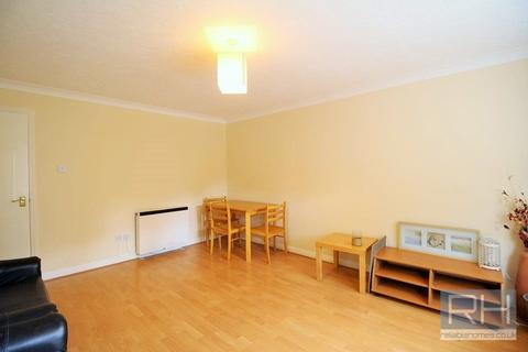 2 bedroom apartment to rent - Rossetti Road, London, SE16