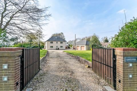 8 bedroom detached house for sale - Chester Road, Higher Walton, Cheshire