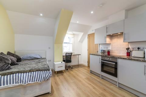 Studio to rent - Students 2019/2020 - Lower Parliament Street, Nottingham City
