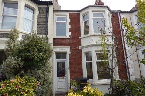 3 bedroom terraced house to rent - 51 Beaconsfield Road, St George, BRISTOL