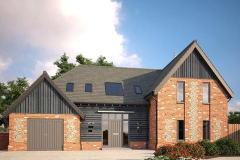 4 bedroom detached house for sale - Wretham, Norfolk