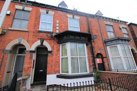 2 bedroom flat to rent - Coltman Street, Hull