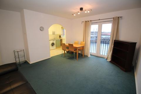 2 bedroom apartment to rent - Labrador Quay, Salford Quays, Salford, M50