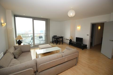 2 bedroom apartment to rent - Great Northern Tower, 1 Watson Street,  Manchester, M3