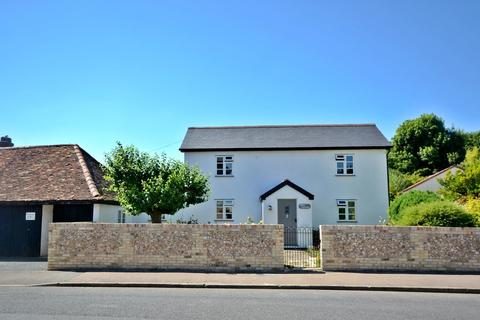 4 bedroom detached house for sale - High Street, Great Chesterford