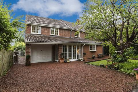 4 bedroom detached house for sale - Oak Lane, Shotley Bridge, County Durham