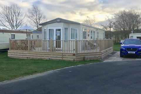 2 bedroom property for sale - The Kaims Holiday Home Park, Bamburgh