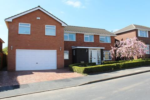 7 bedroom detached house for sale - Ravenhurst Drive, Great Barr