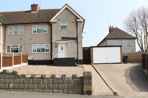3 bedroom semi-detached house for sale - Hydes Road, Wednesbury