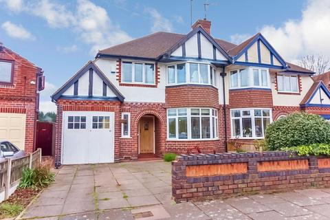 3 bedroom semi-detached house for sale - Chestnut Drive, Erdington