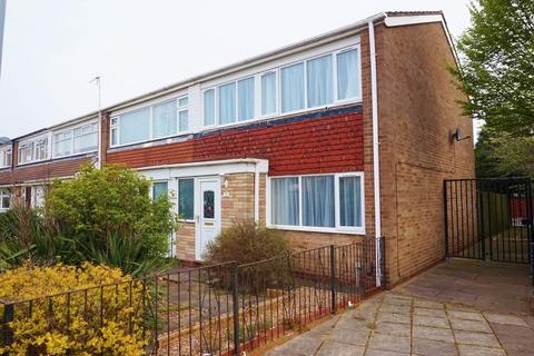 3 bedroom end of terrace house for sale - Squires Gate Walk, Castle Vale